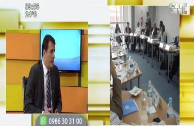 Paraguay oficializará importante seminario de desarrollo sustentable