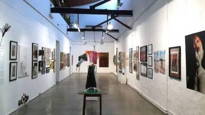 Subastarán arte contemporáneo en el Juan de Salazar