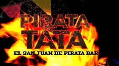 San Juan dice que sí en Pirata Bar este sábado