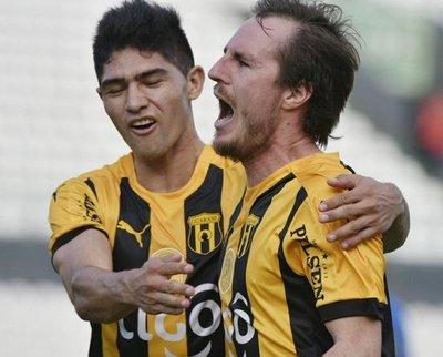 Guaraní, con puntaje de campeón y puesto de vice
