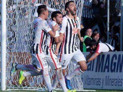 El Gumarelo se anota en la Libertadores 2018
