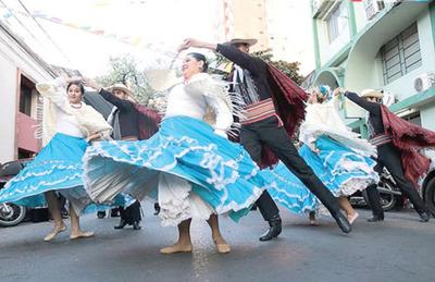 Festivales gratuitos en Asunción