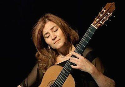 El lamento de la guitarrista Berta Rojas