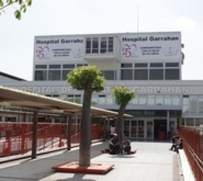 Hospital Garrahan de Argentina formará a doctores paraguayos