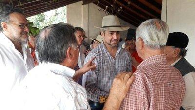 Marito agradece a Uruguay asilo para jóvenes liberales
