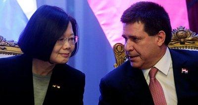 Cartes visitará Taiwán por los 60 años de relaciones