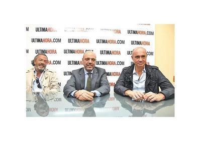 Música y cine de Italia en el Hotel Guaraní