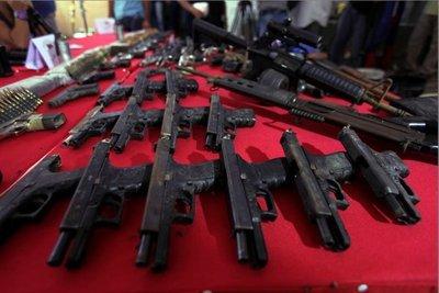 EE.UU. planea vender a Taiwán armas por USD 1.420 millones