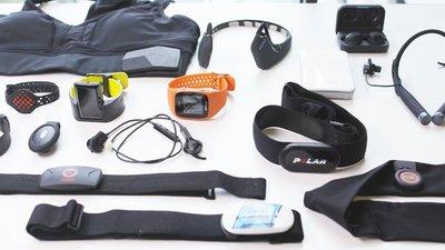 La próxima frontera en dispositivos para fitness está aquí