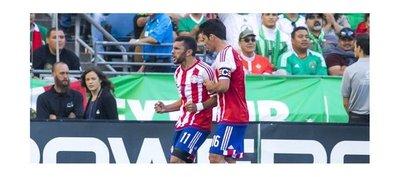 Paraguay y otro examen no logrado
