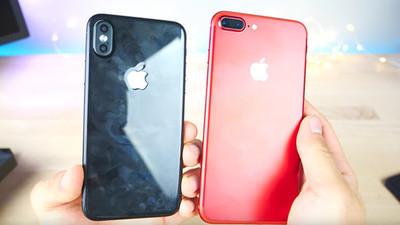 """Revelan novedad con relación al """"iPhone 8"""""""