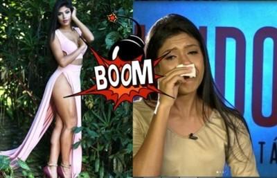 "La Pocahontas Se Confesó: ""Yo Aborté"""
