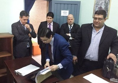 Con el TSJE, Llano recupera el control de tribunal liberal