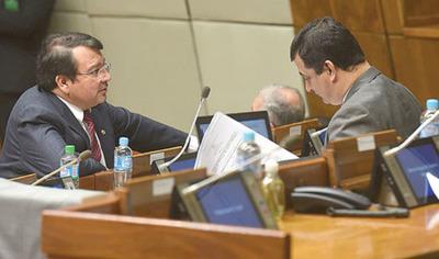 Diputado alerta sobre Ley de Financiamiento