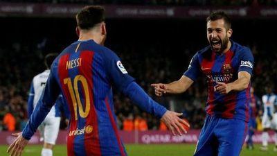 """""""La renovación de Messi es muy importante"""""""