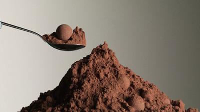 'Coko Loko', el chocolate que se inhala