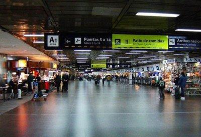 Vuelos regionales dejarán de operar en Aeroparque porteño