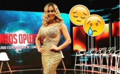 """Liliana Álvarez: """"Me Da Mucha Tristeza Todo Lo Que Escucho En Mundos Opuestos"""""""