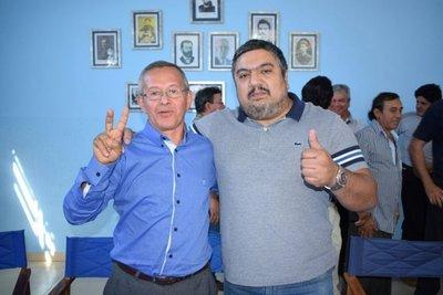 Extitular de Petropar quiere ser gobernador