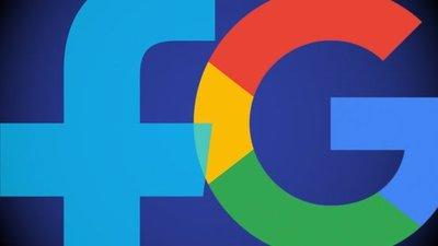 Medios contra duopolio Google-Facebook