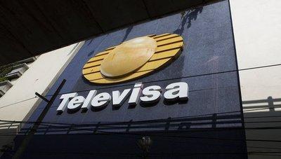 Televisa considera cambios en los anuncios