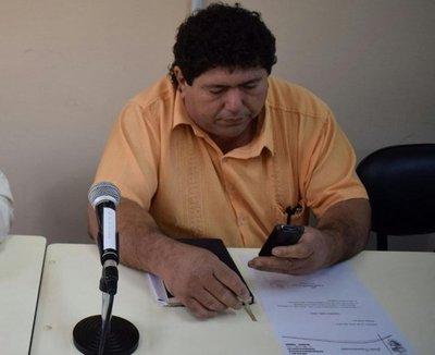 Otra incidentada sesión en la Junta de Guairá
