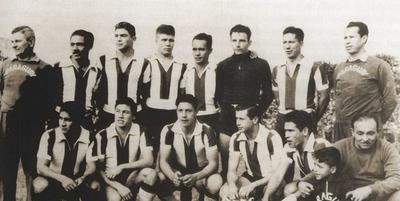 A 60 años del glorioso 5-0 a Uruguay