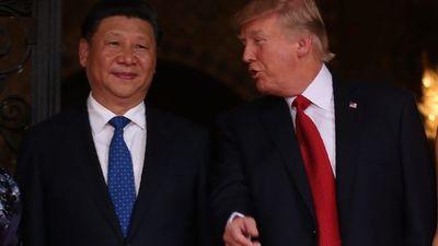 """""""Luna de miel"""" entre China y Trump se acerca a su fin"""