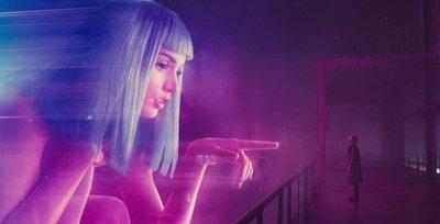 """El nuevo mundo de """"Blade Runner"""" no solo tiene oscuridad"""