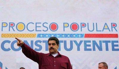 Maduro derrotará intervencionismo de EEUU y América Latina