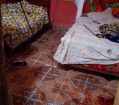 Matan a una mujer en Guairá