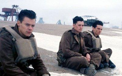 El rescate de Dunkerque en la nueva película de Nolan
