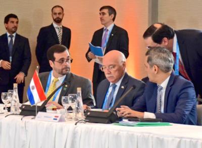 Todo listo para la Cumbre del Mercosur, en Argentina