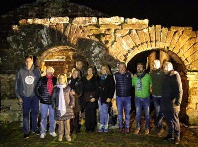 Periodistas españoles valoran la riqueza turística de Paraguay