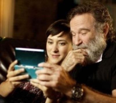 Robin Williams cumple años hoy y su hija se aleja de las redes