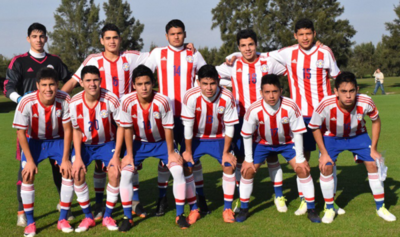 Prepara amistosos con Atlético 3 de Febrero