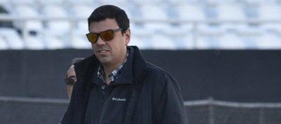 Olimpia quiere dar pelea en el Clausura y la Sudamericana