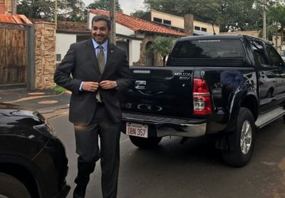 Marito  suma a sus filas a  concejal y al hermano de  Bachi  Núñez