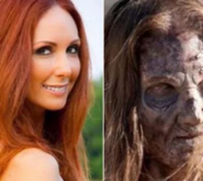 Condenan a actriz de The Walking Dead por intentar envenenar a Obama