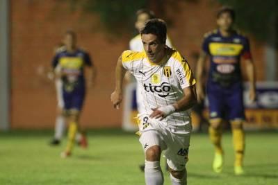 López amplía su marca en la tabla histórica