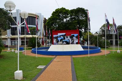 Salto del Guairá celebrará sus 44 años de fundación