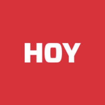 La expedición cerrista va rumbo a Uruguay
