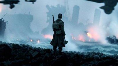 Dunkirk reina en la taquilla estadounidense y Valerian decepciona