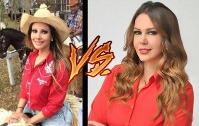 Mariam Torres Afirma Que Rocío Núñez Usa Perfiles Falsos En Encuestas Virtuales