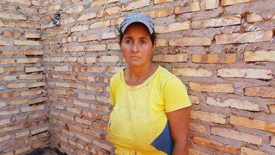 Madre denuncia la desaparición de sus dos hijos en zona EPP
