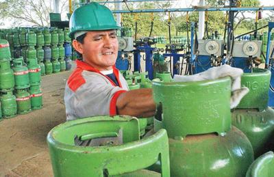 Reglamentación  de nuevo decreto sobre gas