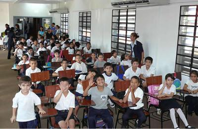 Más de 1,5 millón de niños y jóvenes retornaron a clases
