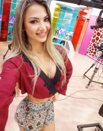 Lili López Salió Al Paso De Las Críticas Que Jerri Castillo Mencionó Sobre Su Cuerpo