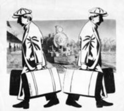 """Las """"Maletas de Roa"""" siguen su viaje por el país"""