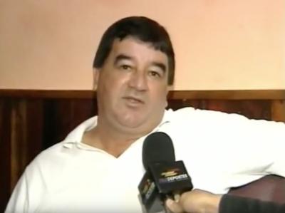 Disputó cuatro finales por tres mil guaraníes